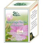 Zafir kisvirágú füzike olajkapszula - 60db