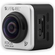 Silverlabel Focus Action Cam 360