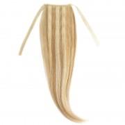 Cozi Par Natural 60cm 100gr Blond Miere Suvitat/Blond Deschis #27/60