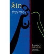 Sin Selected Poems of Forugh Farrokhzad