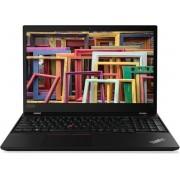 "Laptop Lenovo ThinkPad T15 (Procesor Intel® Core™ i7-10510U (8M Cache, up to 4.90 GHz), Comet Lake, 15.6"" FHD, 16GB, 512GB SSD, Intel® UHD Graphics, Win10 Pro, Negru)"