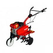 Rotakt Motocultor ROG75 4,00-8 ,7 CP, benzina+ROTI CAUCIUC
