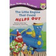 The Little Engine That Could Helps Out, Paperback/Watty Piper