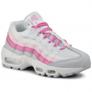 Обувки NIKE - Air Max 95 Essential CD0175-100 White/White/Psychic Pink