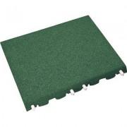 Euroflex Valbeschermingsplaten, Groen, 40 mm