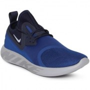 Nike Lunarcharge Essential Blue Men'S Running Shoes