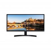 "Monitor LED IPS Ultrawide LG 29WK500 de 29"", Resolución 2560 x 1080, 5 ms"