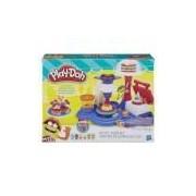 Conjunto Playdoh Festa De Bolos Hasbro - B3399