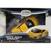 Testors Lamborghini Gallardo Car (1:32 Scale)