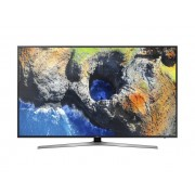 "Samsung 75"" 75MU6102 4K LED TV, SMART, 1300 PQI, QuadCore, DVB-TC(T2 Ready), Wireless, Network, PIP, 3xHDMI, 2xUSB, Black"