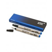 Montblanc 2 Rollerball LeGrand Pen Refill Pacific Blue