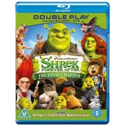 Paramount Home Entertainment Shrek: Forever After (Bevat Blu-Ray en DVD)