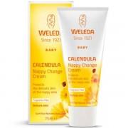 Weleda Calendula Nappy Change Cream Baby & Child Zink Salve - 75 ml