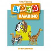 Loco Bambino In de dierentuin - 3-5 jaar