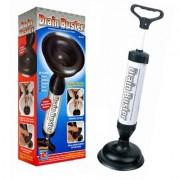 Pompa Drain Buster pentru desfundat