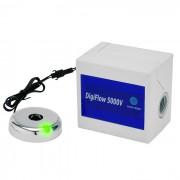 Savant DigiFlow 5000V szűrő kapacitás figyelő készülék kontroll fénnyel