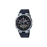 Relógio Casio Masculino Aw-80-1a2vdf