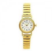Lorus Ladies Watch - Model RJ206AX-9 (Gold)