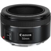 Canon EF 50mm Obiectiv Foto DSLR F1.8 STM