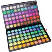 trusa farduri profesionala 120 culori