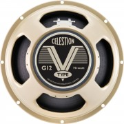 "Celestion V-Type 12"" Speaker 8 Ohm"