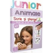 Scrie Si Sterge - Animale