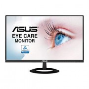 "ASUS VZ249HE 23.8"" Full HD 1080P IPS Eye Care Monitor with HDMI and VGA, Black"