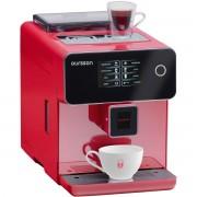 Espressor super-automat Oursson AM6250/RD, 19 bari, Ecran tactil, Filtru de apa,1.7 L, Rasnita ceramica, Rosu