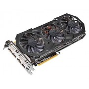 Gigabyte GV-n970g1 Gaming-4gd Graphic Card (PCI-E 4 GB GDDR5 DP, HDMI, DVI-D, DVI-I, 1 x GPU)