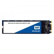 SSD WD Blue Series 3D NAND 250GB SATA-III M.2 2280