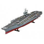 Revell Germany USS Nimitz CVN-68 (Early) Kit