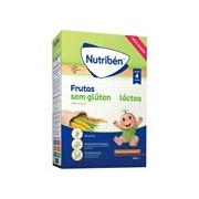 Farinha láctea frutas sem gluten 300g - Nutriben