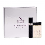 Judith Leiber Night eau de parfum ricaricabile 3x10 ml Donna