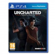 Sony Uncharted - L'eredità perduta (The lost legacy) - PS4