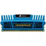4GB DDR3 1600MHz, Corsair Vengeance Blue, CMZ4GX3M1A1600C9B, 1.5V