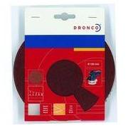 DRONCO Kardborrerondell 150MM K40 6-H