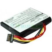 Bateria TomTom Go 1000 Live Regional 4CS0.002.01 AHL03711018 VF1C 1000mAh 3.7Wh Li-Ion 3.7V