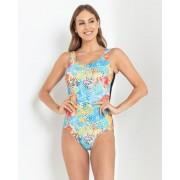 "Lavelle Badeanzug ""Tropical Garden"" 42 mehrfarbig female"