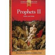 Prophets II: Ezekiel and Daniel, Paperback