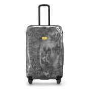 Crash Baggage Walizka Surface duża White Fur
