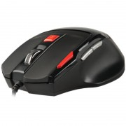 Mouse, Genesis G55, Gaming, 2000DPI, USB (NMG-0278)