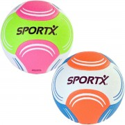 SportX Voetbal Beach Football 2ass 400gr