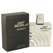 David Beckham Respect Eau De Toilette Spray 3 oz / 88.72 mL Men's Fragrances 539873