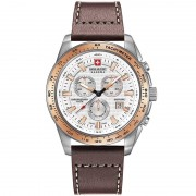 Ceas Swiss Military Crusader Chrono 06-4225.04.001.09