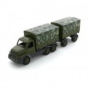 Óriás katonai kamion, 77 cm