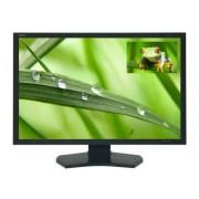 NEC Monitor NEC MultiSync PA241W 24'' LCD P-IPS Preto