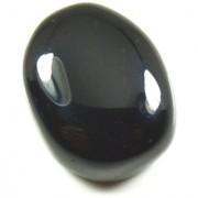 Yogi Gems Beautiful Black Onyx 9.75 Rt 8.9 Ct Natural Oval Shape Loose Gemstone