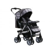Carucior copii 3 in 1 MyKids Carello Royal M8 Stripes