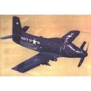 1/72 Douglas XA2D-1 Sky Shark