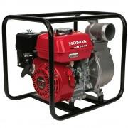 "Motopompa pentru apa curata HONDA WB 30 XT DRX, 3"", 66mc/ora, 1100 l/min"